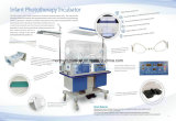 Säuglingsbaby-Gerät des Phototherapy Inkubator-(Babyinkubator Modell 8502S)
