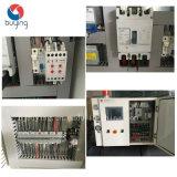 Haute efficacité industrielle compresseur simple/double vis refroidi par eau chiller