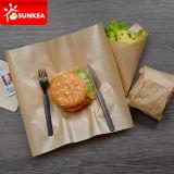 Маслостойкой сэндвич упаковочная бумага