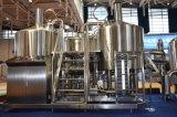 équipement de brassage de bière chaude du système de promotion Brew House