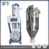 Alta eficiência, 500kg/Hr de carregador automático de plástico de Vácuo