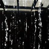 België die de Binnenlandse Decoratieve Verglaasde Afdrukkende Zilveren Tegel van de Badkamers van de Draak bouwen
