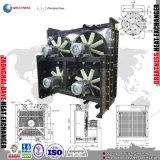 ディーゼル発電機の風のラジエーターのためのアルミニウムラジエーター