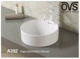 Über Gegenschrank-Bassin-Wäsche-Bassin-Badezimmer-Eitelkeits-Wäsche-Wanne