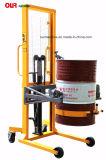 hydraulischer Rotator-und Kipper-China-Preis Da450 der Trommel-450kg