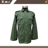 Militaire Eenvormig van Bdu van de Camouflage van de Olijf van het Toestel van de Veiligheid van het Leger van mensen Tactische Groene (bdu-TIB)