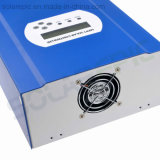 Regolatore solare 12V/24V/48VDC della carica di MPPT E2-50A/60A con il regolatore massimo di tensione di CC 160V PV blu/verde (facoltativo)