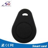 Voeg Merk 125kHz RFID Em4100 Keychain toe