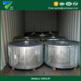 Высокое качество гальванизированной стали обнажает Q195
