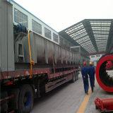 구리와 아연 광산 사용 나선 분급기 분리기 장비
