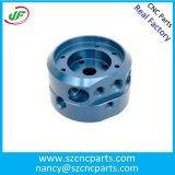 CNC高精度の部品を向けると、ステンレス鋼の精密CNC回転部品