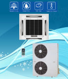 Condicionador de ar tipo cassette do teto de 42000 BTU