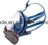 Máscara de gas para respirador de mascarilla