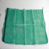 Зеленый мешок сетки батиста PP для арахисов