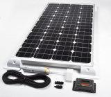 sistema monocristallino del comitato della pila solare 180W per la casa