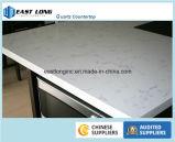 Bancadas de mármore de quartzo da cor da alta qualidade