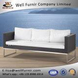 Wohles Furnir Sofa mit Kissen Wf-17017