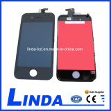 iPhone 4 LCD Digitizer Assemblyのための移動式Phone LCD