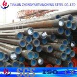 Stahlrohr-Fluss-Stahl-Rohr des Zeitplan-80 im Stahllieferanten