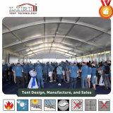 De Commerciële Tenten van de Tent van de Koepel van de Luxe van het Frame van het aluminium voor Verkoop
