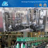 Comercial de cerveza acero inoxidable de máquina de llenado/Botella de vidrio Máquina de Llenado