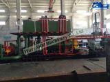 Prensa de Extrusão de Alumínio Hidráulica com Bomba Rexroth