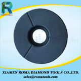 具体的な床のためのRomatoolsのダイヤモンドの粉砕ディスク