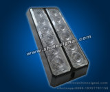 S71-3D 4D 6D LED Marker Surface Montado Scene Side Front Tail Light