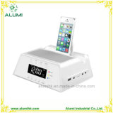 Hotel Docking Station Bluetooth para iPhone e Android Market