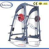 熱い販売の専門の体操装置のスミス機械