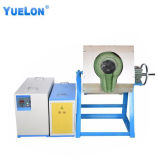 販売サービス低価格の高いFrequenvyの誘導電気加熱炉機械の後