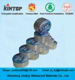 De zelfklevende Waterdichte Band van het Bitumen met Aluminiumfolie