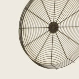 Ventilador de refrigeración eléctrico protecciones para ventiladores industriales
