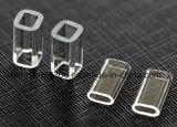 Tubo di vetro di alta precisione per i pacchetti e le buste elettronici