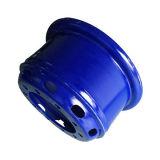 Stahlrad-Felge des Gefäß-Rad-Herstellers (8.0-20)