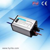 保証2年のの一定した電圧12/24V 60W IP67 LEDドライバー