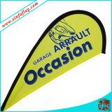 La clavette faite sur commande promotionnelle marque des indicateurs de plage de vol