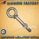 Heißes BAD galvanisierter Stahlringbolzen S277