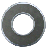304の316の4つの層のステンレス鋼の放出フィルターパック