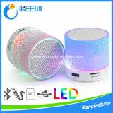 Caixa de música portátil Instrumentos de música Mini alto-falante Bluetooth