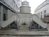 排気ガスの処置装置