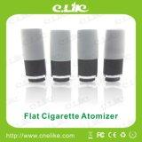 2014 новых рабочих мест с плоским сигареты, подъемом огромного паров E-Сигарный
