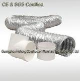 """Tubi flessibili di alluminio per il sistema di ventilazione (2 """" ~20 """")"""