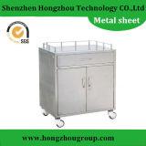 Shenzhen Processamento de fabricação de chapa metálica