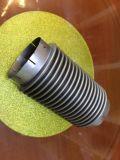 Cummins-flexibles Gefäß (125121) für Ccec Maschinenteil