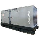 400kVA Generador Diesel Power Plant con controlador eléctrico