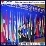 Het structuur-Staal van het Staal van de Structuur van het staal de kosten-Industriële Stralen van de Bouw