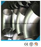 ASME 1.5D em aço inoxidável duplex perfeita S31803 Cotovelo do Tubo