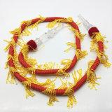Boyau en caoutchouc rouge de narguilé du modèle 1.5m Shisha de dragon d'incendie (ES-HH-002-2)