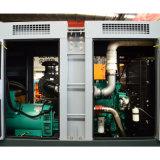 400kVA de diesel Elektrische centrale van de Generator met Elektrisch Controlemechanisme